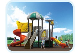 Playgrounds Para Condominios