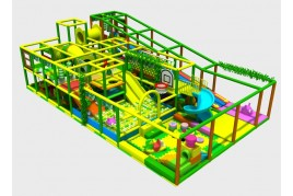 Baby Indoor Play Area