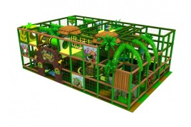 Baby Indoor Playgrounds