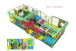 Indoors Play Equipment