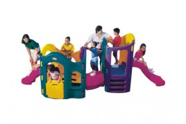 adult indoor play area