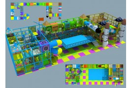 indoor playground portugal