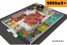 Childrens Indoor Play Area Business Plan