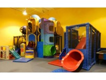 What Does Indoor Playground Mean For Kid?