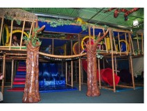 What Is Indoor Playground Equipment?