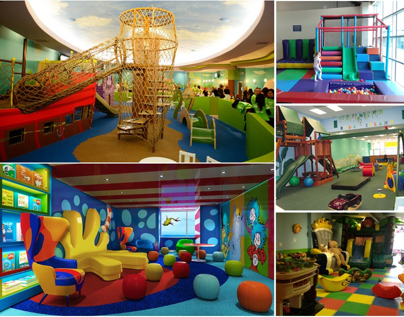 indoor playground equipment ireland